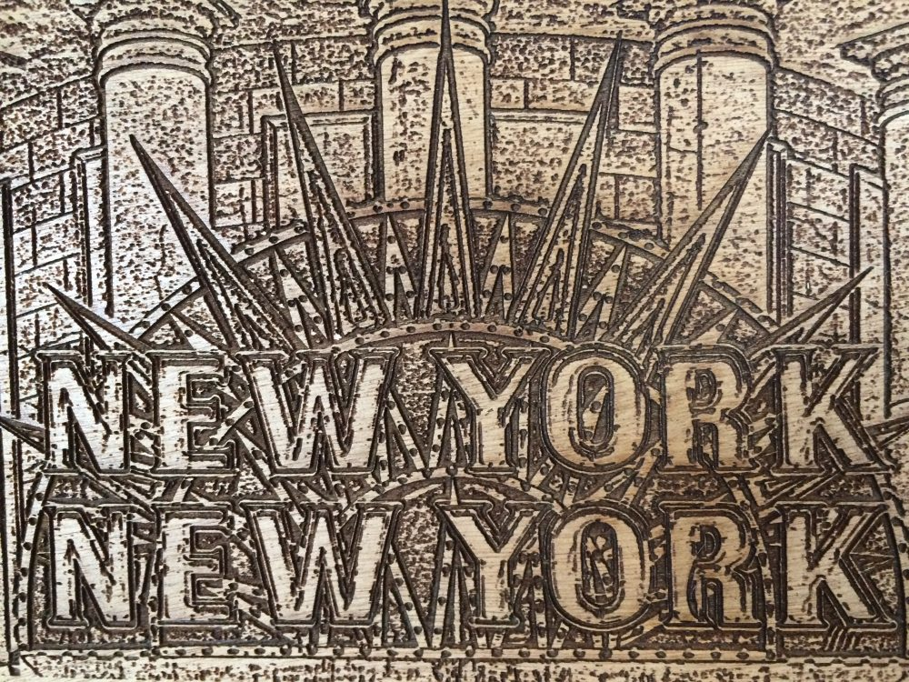 Plaque New York mv-3d.fr