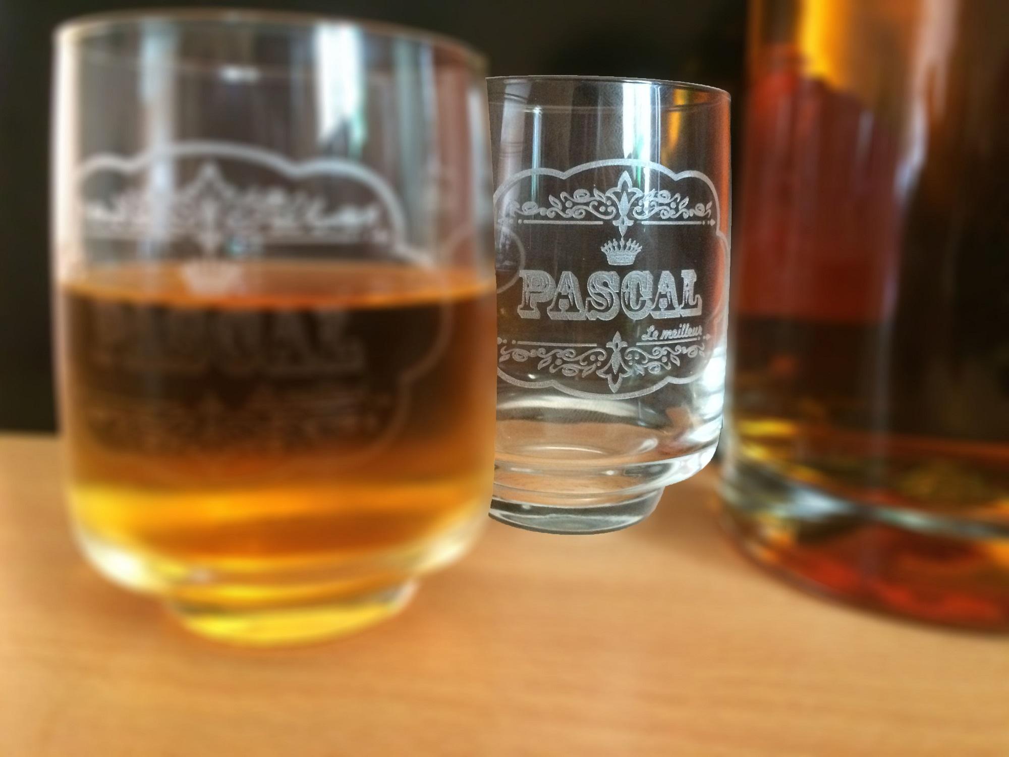 verre whisky gravée mv-3d.fr
