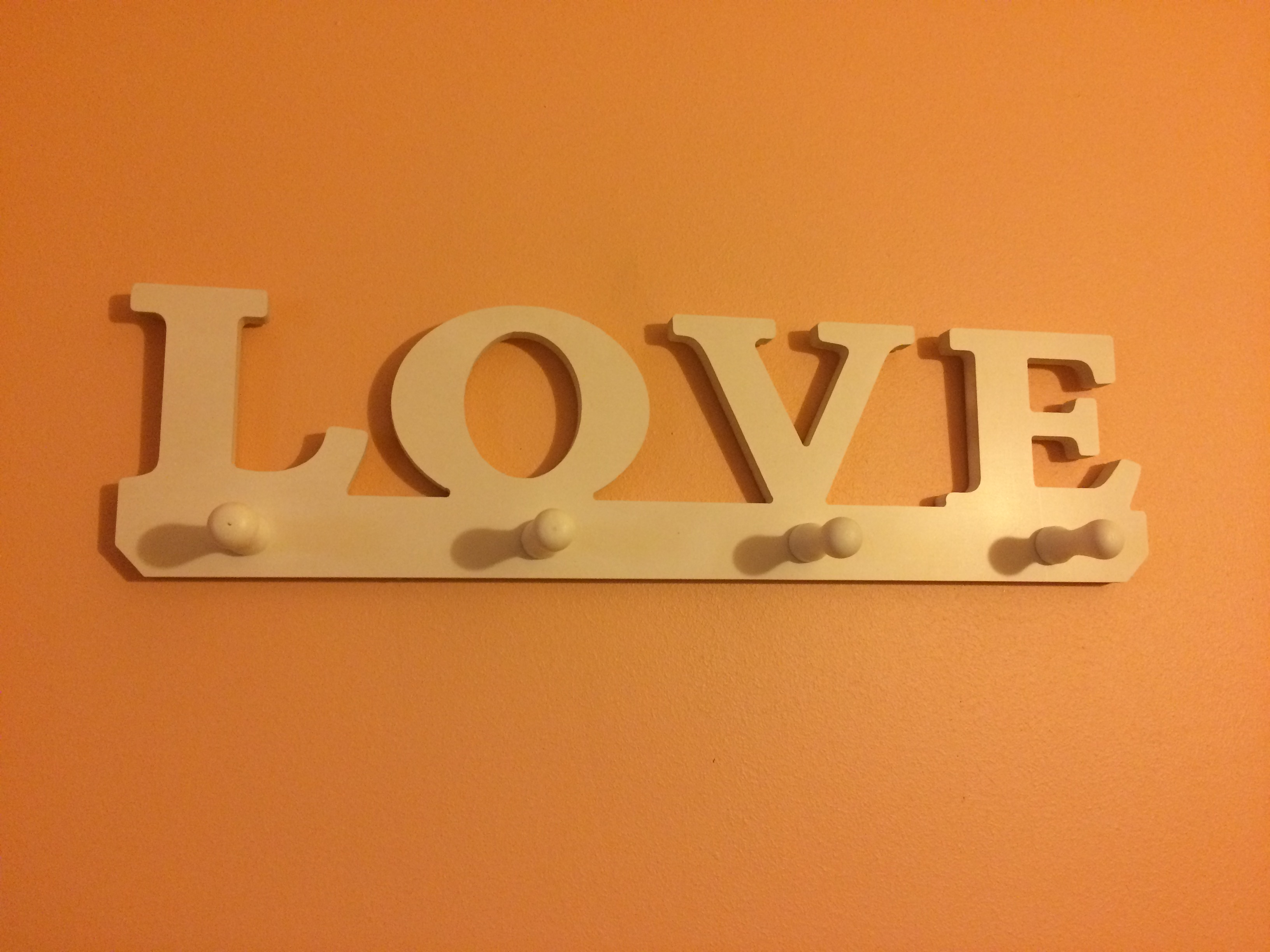Porte v tements l gers love d coration d 39 int rieur for Decoration porte 3d